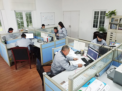 Design department
