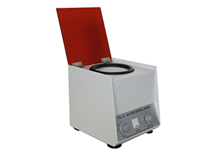 High Speed Microcentrifuge